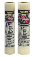 Roll & Stroll Carpet Protector